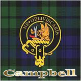 Campbell Crest